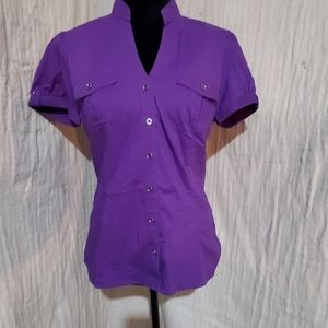 COPY - Express Essential Stretch Shirt